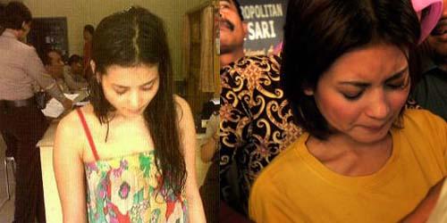Kelainan Jiwa, Novi Amalia Juga Pernah Mencoba Bunuh Diri di Jatinegara ?