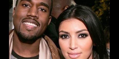 Kim Kardashian dan Kanye West Pacaran ?