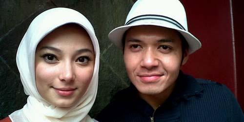 Kisah Asmara Dude Harlino dan Asmirandah Kandas di Tengah Jalan