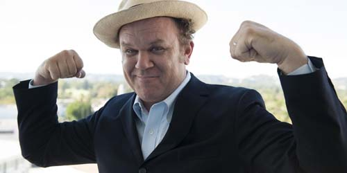 Komedian John C Reilly Jadi Superhero Terbaru Guardians of The Galaxy