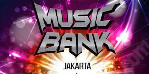 Kumpulan Video Konser Music Bank Jakarta 2013