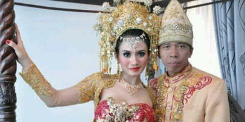 Lina Marlina Sengaja Rekayasa Kabar Pernikahannya dengan Kiwil