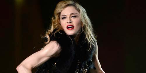 Madonna Pamer Bokong di Instagram