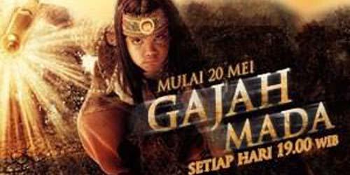 Melenceng dari Kisah Nyata, Sinetron 'Gajah Mada' Dikritik