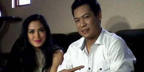Mesra dengan Polisi, Benarkah Ini Pacar Baru Jessica Iskandar ?