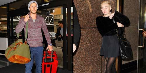 Miley Cyrus & Liam Hemsworth Putus