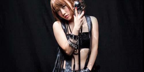 Minami Takahashi AKB48 Siap Rilis Single Solo