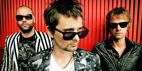 November, Muse Konser ke Indonesia?