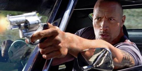 Pain And Gain, Film Terbaru Dwayne Johnson 'The Rock'