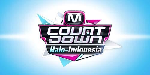 Promotor Tambah 4 Idola K-Pop  di Konser M! Countdown