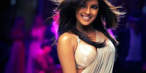 Priyanka Chopra Masuk 3 Nominasi World Music Awards 2013
