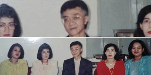 Punya Istri 9, FPI Geruduk Rumah Eyang Subur