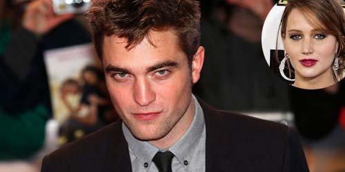 Putus dari Kristen Stewart, Robert Pattinson Kencani Jennifer Lawrence