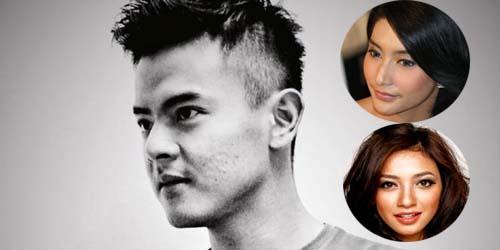 Putuskan Agni Pratistha, Dion Wiyoko Selingkuh dengan Tyas Mirasih?
