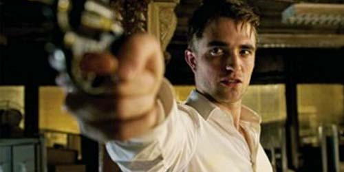 Robert Pattinson 'The Next James Bond' Pengganti Daniel Craig