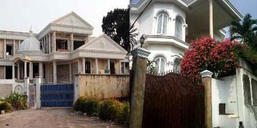 Rumah Baru Krisdayanti vs Rumah Mewah Anang Hermansyah