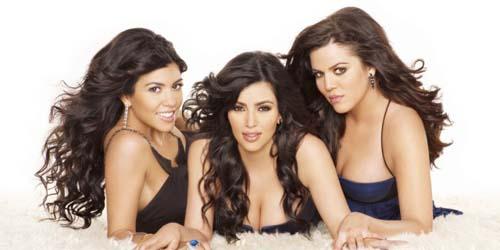 Russell Brand Ingin Foursome Dengan The Kardashians