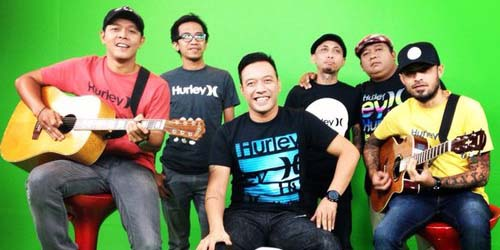 #SaveLokananta, Shaggydog Rekaman Single Baru di Studio Musik Legendaris