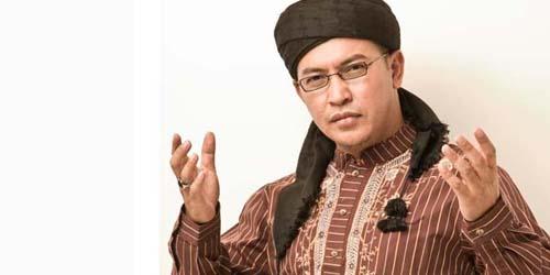 Sebelum Meninggal, Ustadz Jeffry Al Buchori Janji Tak Pakai BB Lagi