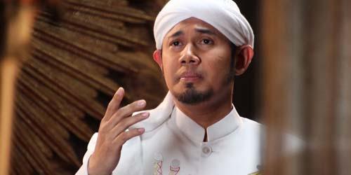 Selain Nuri Maulida, Ustadz Guntur Juga Pernah Nikah Siri dengan Aura Kasih?
