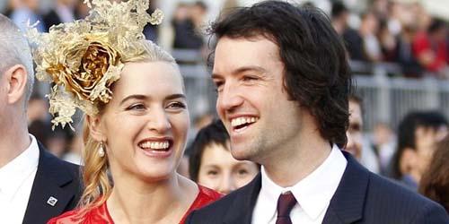 Selamat, Kate Winslet Hamil