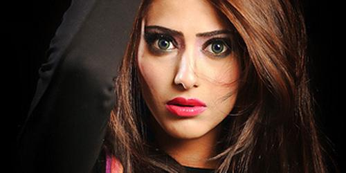 'Shaila Sabt' Peserta Miss Universe Pertama dari Arab
