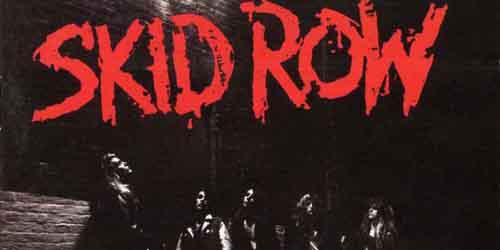 Skid Row dan Jamrud Konser Tur Bareng Jawa - Bali
