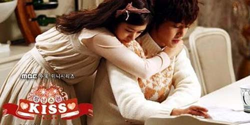 Tampilkan Adegan Seks, Drama Korea Naughty Kiss & Protect The Boss Disemprot KPI