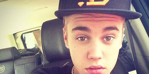 Tidak Bayar, Tempat Skydiving Cekal Justin Bieber