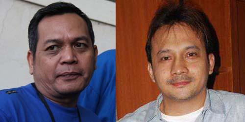Unang Tantang Adi Bing Slamet Sumpah Pocong