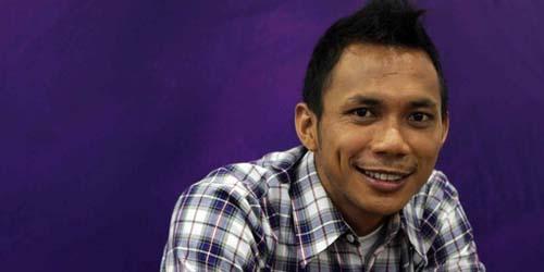 Wouw, Norman Kamaru Jadi Ajudan Soekarno