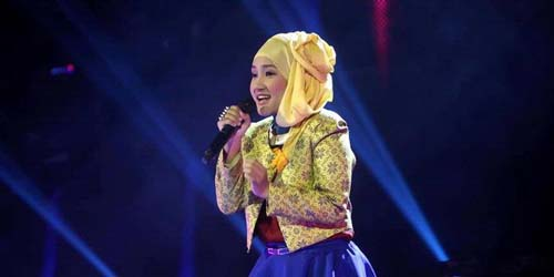 X Factor Indonesia season 2 Digelar 2015