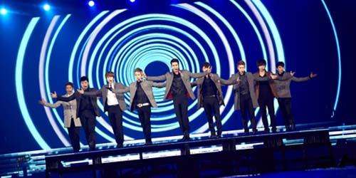 Yes! Konser 'SS4' Super Junior di Jakarta Diperpanjang Jadi 3 Hari