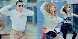 10 Parodi Gangnam Style Terpopuler