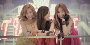 10 Video K-Pop Paling Populer di YouTube 2012