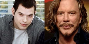 2 Aktor Hollywood Mickey Rourke dan Kellan Lutz Bintangi Film Indonesia Java Heat