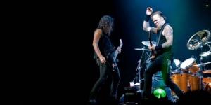 25 Agustus, Metallica Dipastikan Konser di Jakarta