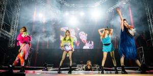 2NE1 Bakal Kolaborasi dengan Snoop Dogg