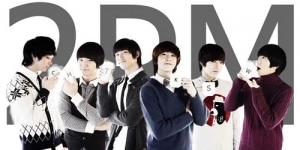 3 Lagu Hits '2PM' Pilihan Fans