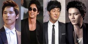 4 Aktor Korea Terpanas (Video)