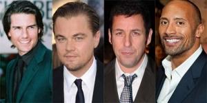 5 Aktor Hollywood Berpenghasilan Tertinggi