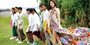 5 Seleb Korea yang Pernah ke Bali