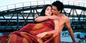 7 Adegan Ranjang Bollywood Paling Hot 2012