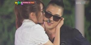 Adegan Ciuman IU & Taeyang, Gemparkan Fans! (Video)