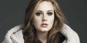Adele Entertainer of The Year 2012
