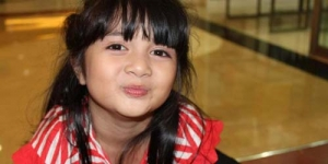 Afika Imut, Karena Saat Hamil Ibunda Ngidam Ketemu Ari Wibowo