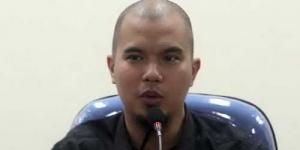 Ahmad Dhani Dicekal di Cirebon