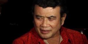 Akibat Ceramah SARA, Beberapa Stasiun TV Menolak Rhoma Irama!
