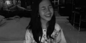 Aksi Adiba Khanza, Putri Ustadz Jeffry Al Buchori di YouTube