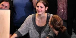 'Amanda Knox' Wanita Paling Hot Majalah Maxim Terlibat Pembunuhan!